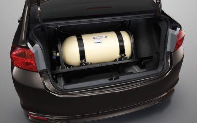 Какие газовые баллоны бывают для установки на автомобиль?
