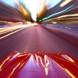 Динамика и скорость