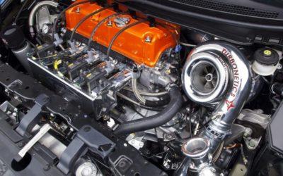 Можно устанавливать ГБО на турбированный двигатель?